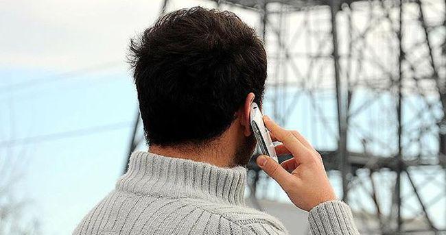 Cep telefonuyla konuşmada rekor kırdık!