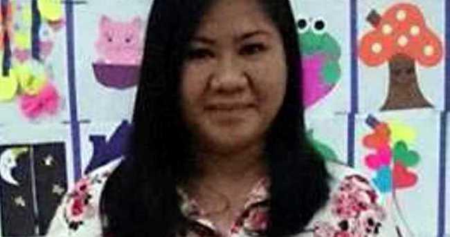 3 aylık hamile Filipinli kadın intihar etti