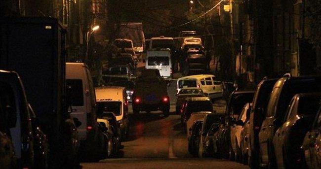 Hücre evinde öldürülen 2 kadın teröristin kimlikleri belirlendi