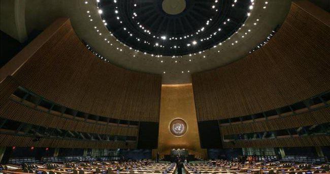 Suriye görüşmeleri Cenevre'de tekrar başlayacak