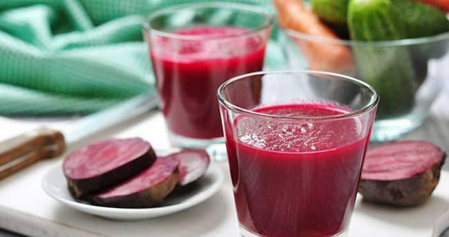 Şalgam suyunun sağlığa faydaları