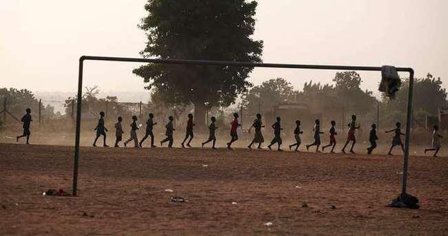 Boko Haram şiddeti bir milyon çocuğu okuldan uzaklaştırdı