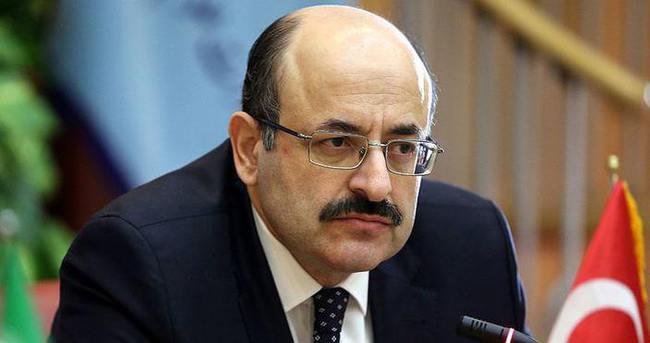 Yükseköğretim alanında Türkiye-İran izleme komitesi oluşturuldu