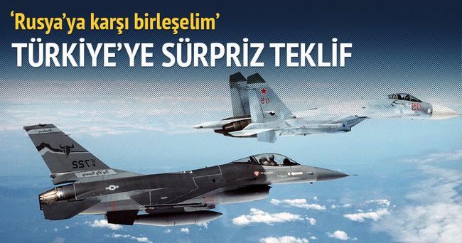 Ukrayna'dan Türkiye'ye sürpriz teklif