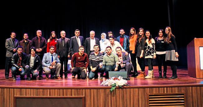 Gaziantep kültürü HKÜ'de yaşatıldı