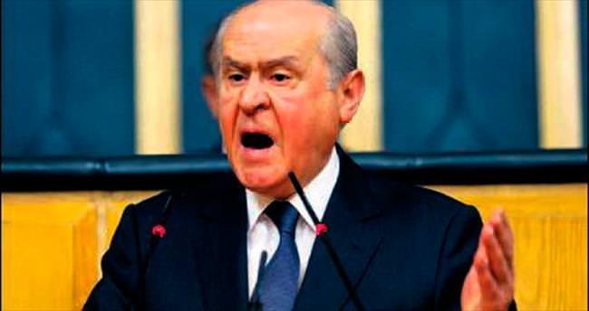 Erdoğan, Bahçeli'den 5 bin lira kazandı
