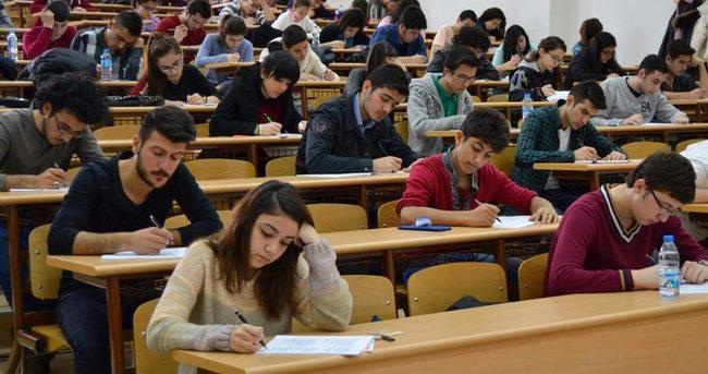 AÖF sınav sonuçları açıklandı mı