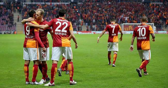 Kastamonu - Galatasaray ZTK maçı A Haber canlı izle