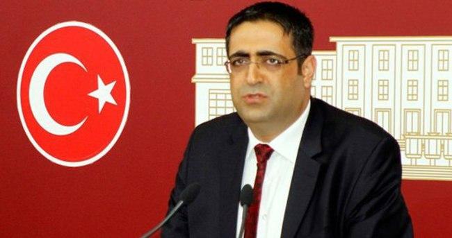 HDP'den Davutoğlu'na evet