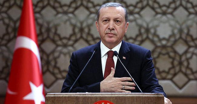 Erdoğan'ın konuşmaları internetten canlı izlenebilecek