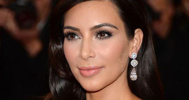 Kim Kardashian App Store'u çökertti!