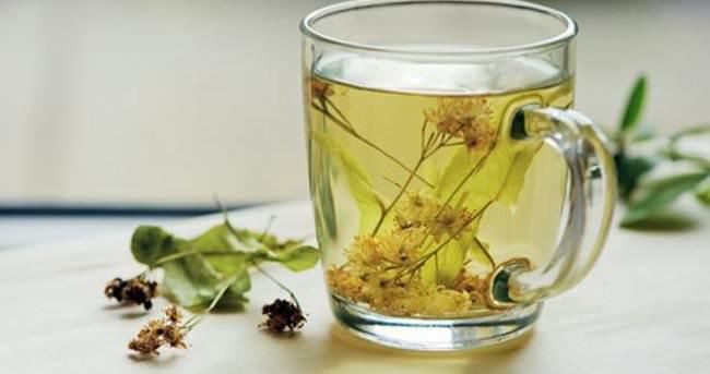 Ihlamur çayıyla ilgili şaşırtan gerçek!