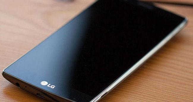 LG G5'ten ilk fotoğraf sızdı