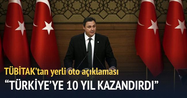 Ahmet Arif Ergin: SAAB markası Türkiye'ye 10 yıl kazandırdı