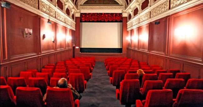 Sinemada 25 yılın rekoru: 33 milyon seyirci