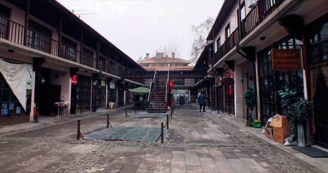 Osmanlı alternatif var pazarı için iki