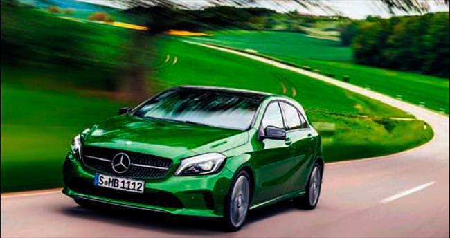 Mercedes-Benz'den 36 ay vade