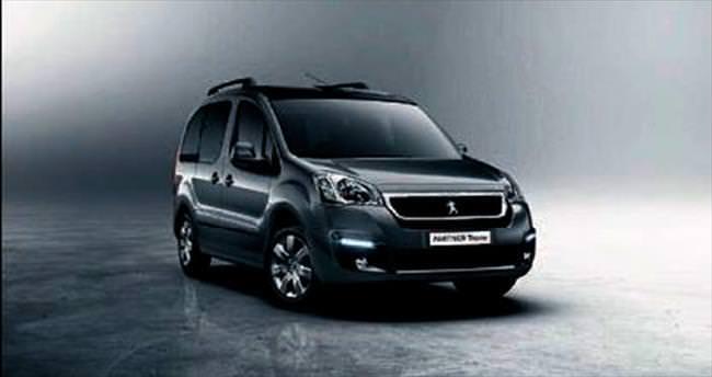 Peugeot'da 0 faiz fırsatı