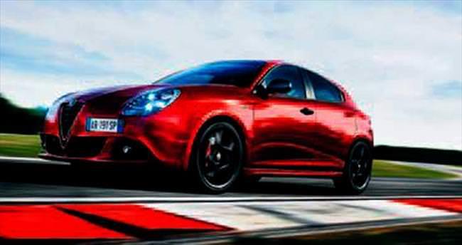 Alfa Romeo'dan takas desteği
