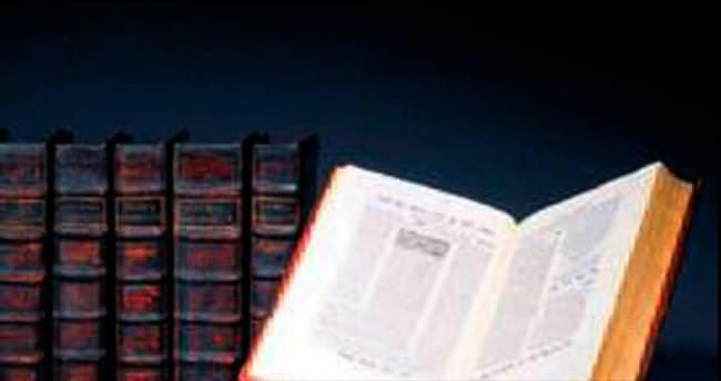 5 yüzyıllık Talmud 9.3 milyon $'a satıldı