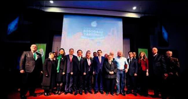 7. Tarım ve İnsan Fotoğraf yarışması ödülleri verildi