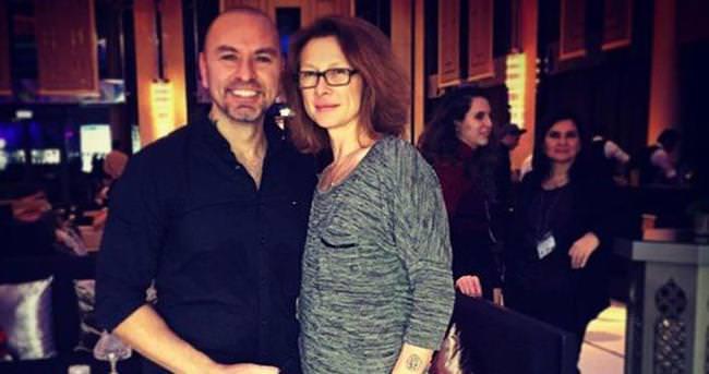 Sertap Erener'in eski aşkı Demir Demirkan'dan sürpriz nikah