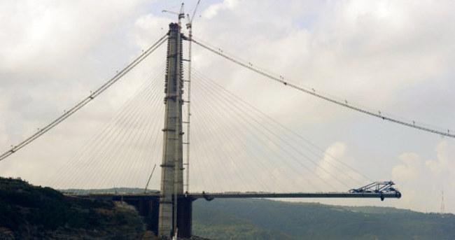 3. Köprü Ne Zaman Açılacak ?