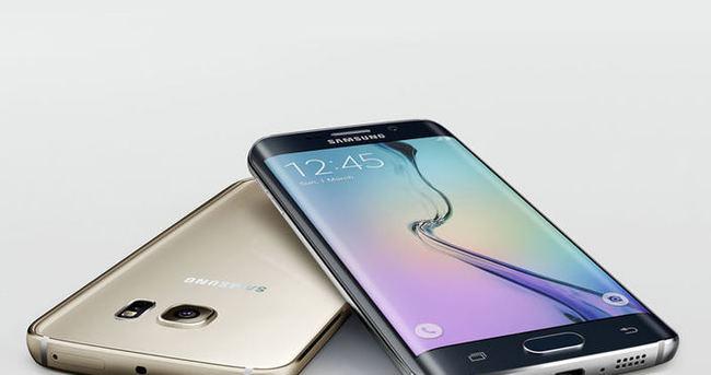 Samsung Galaxy S7 böyle görünüyor
