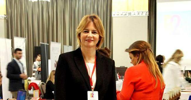 Türkiye'de 97 bin kadın girişimci var