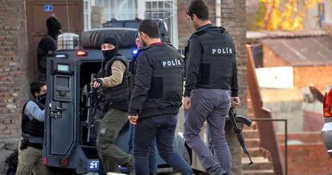Diyarbakır'da çatışma: 3 PKK'lı öldürüldü