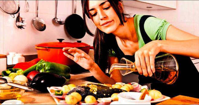 Omega-3 ve protein kaynağı