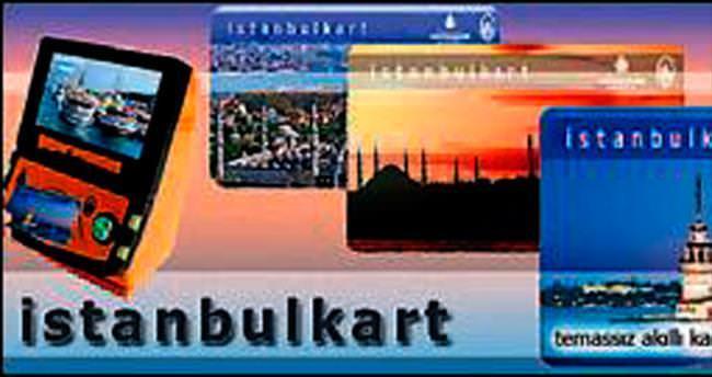 BDDK İstanbulkart'la alışverişe vize verdi