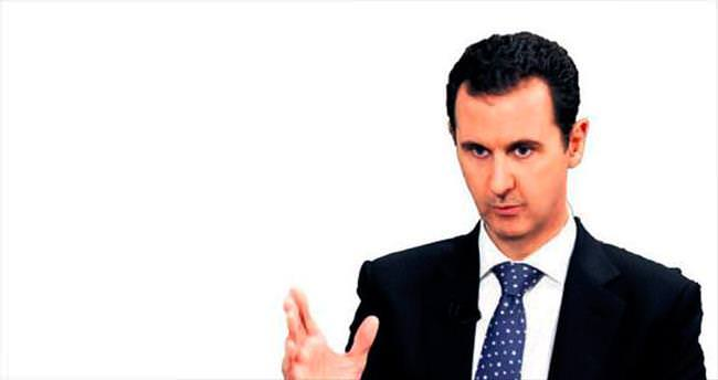 ABD, Esad'ı devirecekti