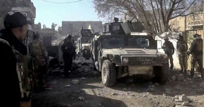 Irak'ta DAEŞ ile çatışma: 51 ölü