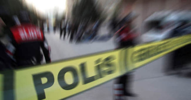 Eniştesini öldüren zanlı İstanbul'da yakalandı