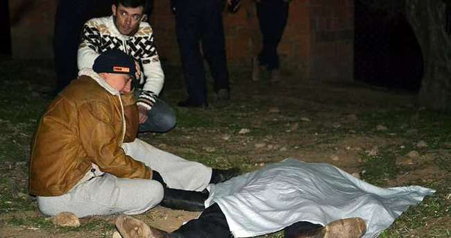 İnşaat işçisi evinin yakınında intihar etti