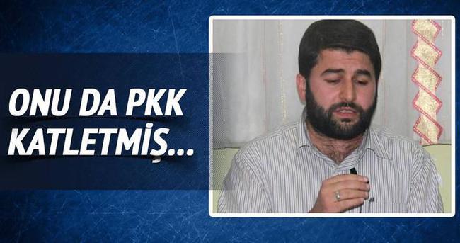 Diyarbakır'da öldürülen PKK'lı, Aytaç Baran'ın katili çıktı