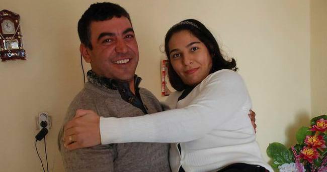 Yüzde 90 fiziksel engelli Zehra anne olmayı bekliyor