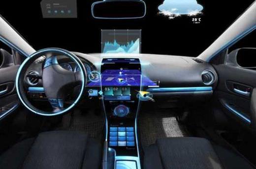 Toyota yeniliğe gidiyor