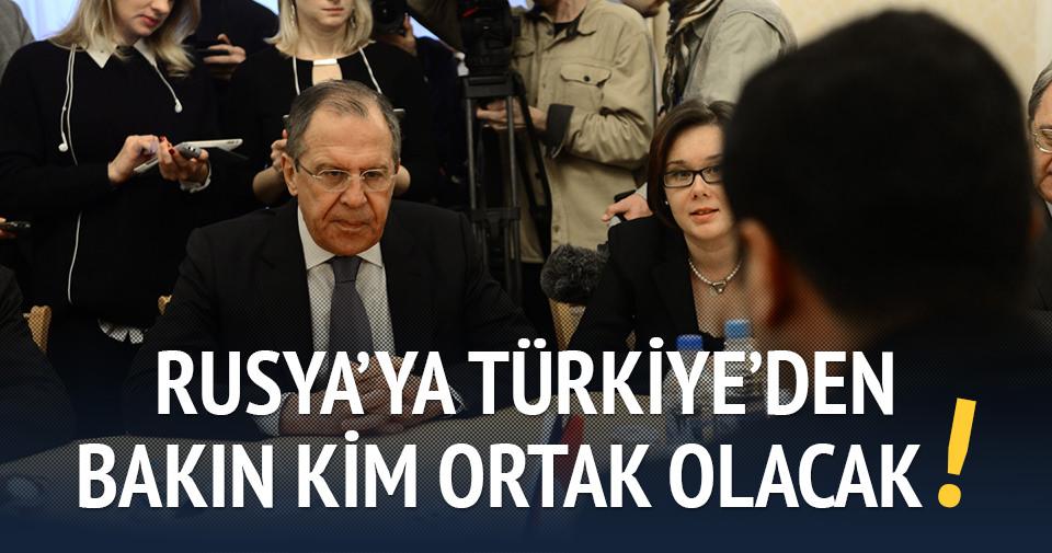 HDP Rusya'ya ortak olacak!