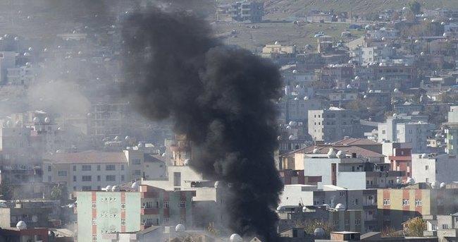 Cizre ve Silopi'de 10 günde 147 terörist öldürüldü!