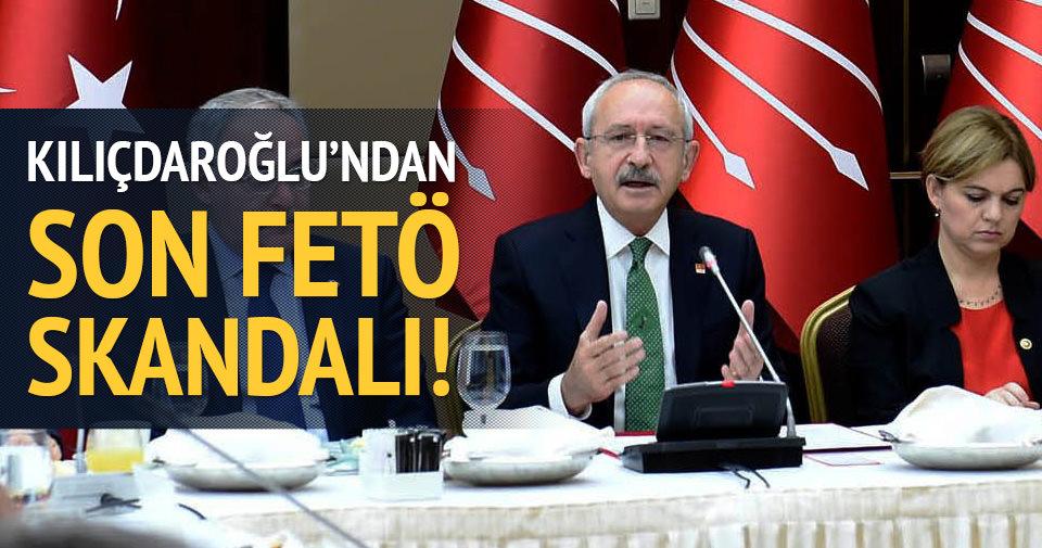 Kemal Kılıçdaroğlu Fetullah Gülen için 'mazlum' dedi!