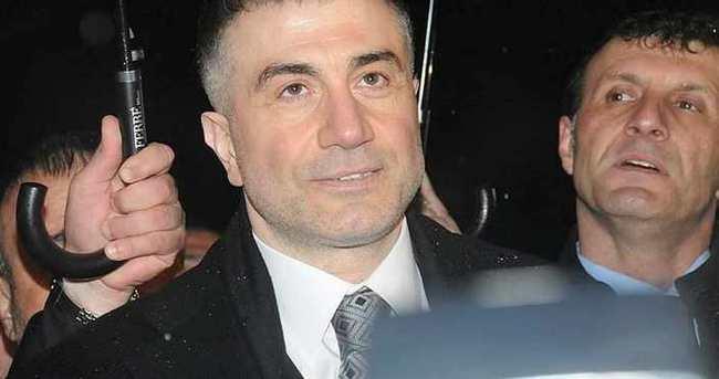 Mağdur çocuklara Sedat Peker sahip çıktı