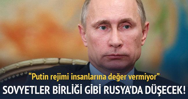 Ukrayna'nın İstanbul Başkonsolosu Bodnar'dan Rusya açıklaması