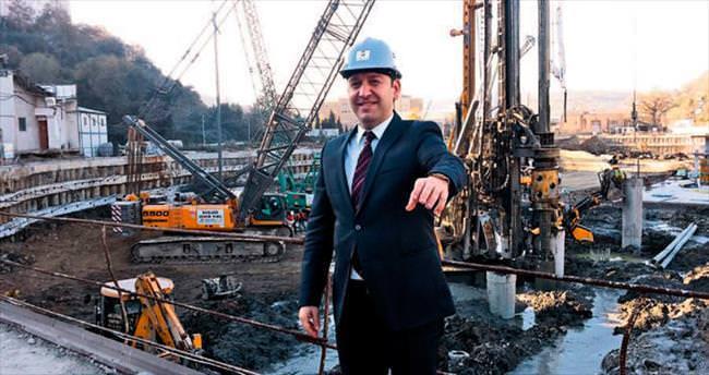 Seba'dan 350 milyon $'lık 5 yatırım