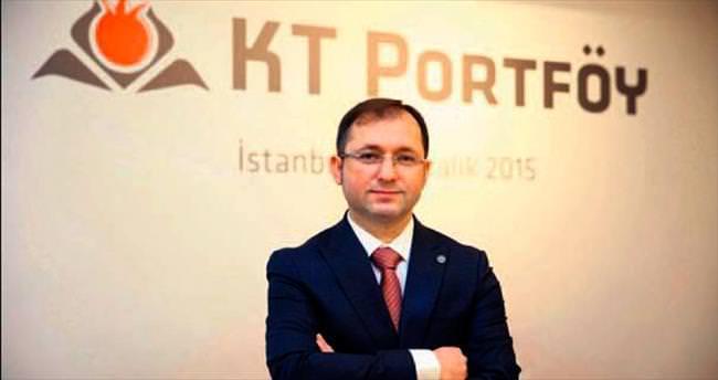 Kuveyt Türk'ten faizsiz portföy