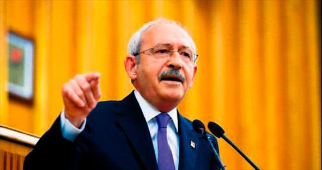 İstanbul kongresinde aday enflasyonu