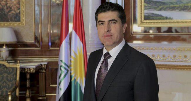 Barzani Türkiye geliyor!