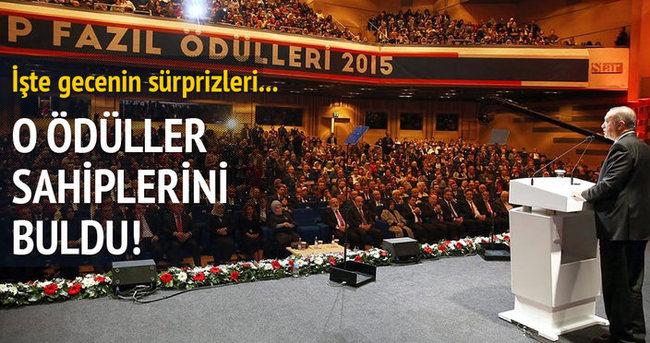 Nuri Pakdil Cumhurbaşkanı Erdoğan'ı kırmadı!