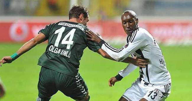 Beşiktaş - Konyaspor maçı ne zaman saat kaçta?